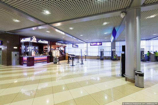 Boryspil International Airport - Terminal F photo 2