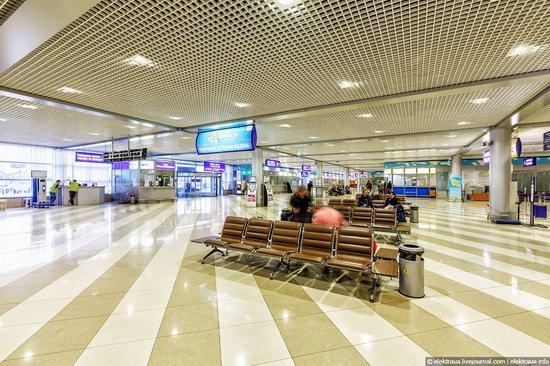Boryspil International Airport - Terminal F photo 3