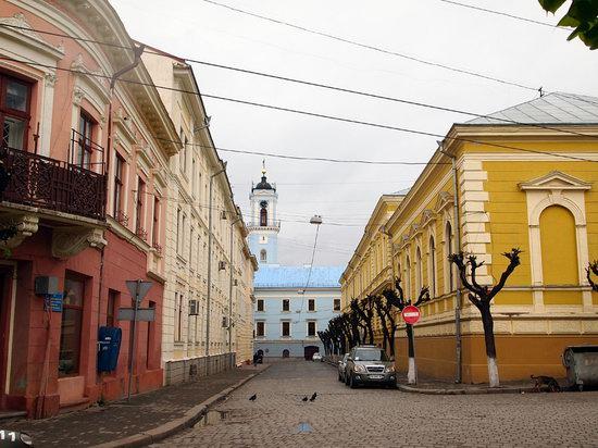 Chernovtsy city, Ukraine photo 14