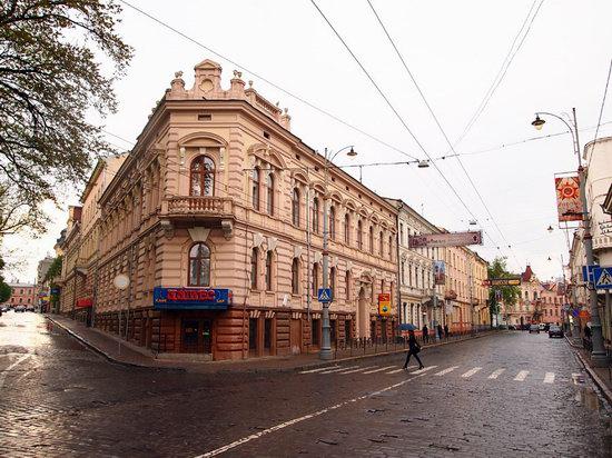 Chernovtsy city, Ukraine photo 22