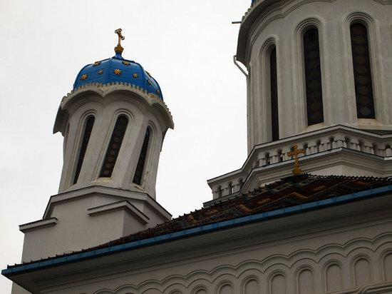 Chernovtsy city, Ukraine photo 6