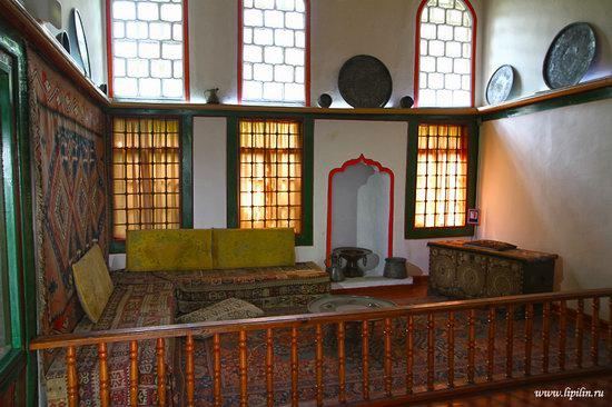 Khan's Palace, Bakhchisaray, Crimea, Ukraine photo 11