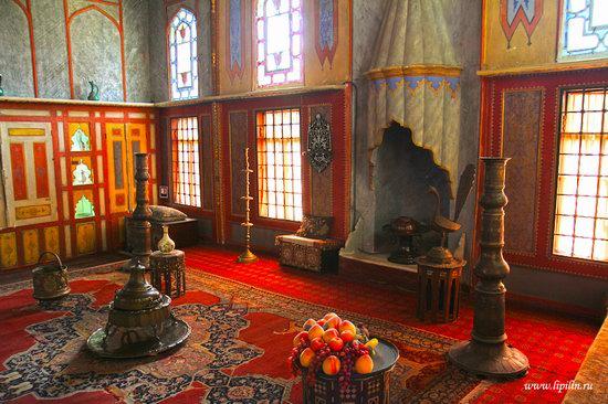 Khan's Palace, Bakhchisaray, Crimea, Ukraine photo 13