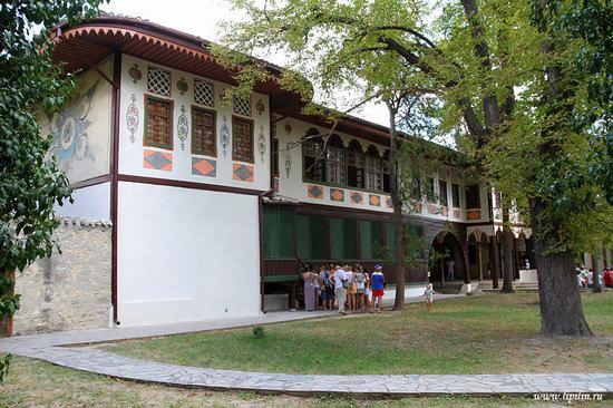 Khan's Palace, Bakhchisaray, Crimea, Ukraine photo 14