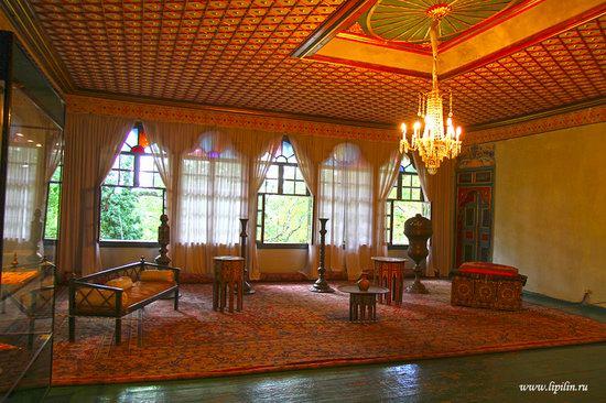 Khan's Palace, Bakhchisaray, Crimea, Ukraine photo 17