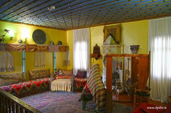 Khan's Palace, Bakhchisaray, Crimea, Ukraine photo 19