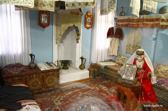 Khan's Palace, Bakhchisaray, Crimea, Ukraine photo 20