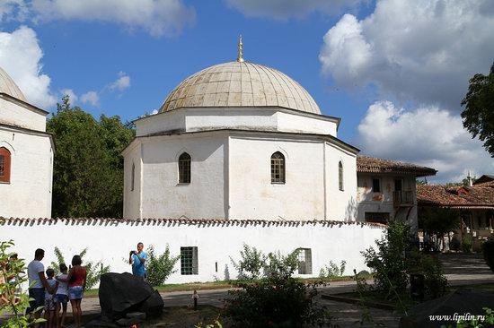 Khan's Palace, Bakhchisaray, Crimea, Ukraine photo 22