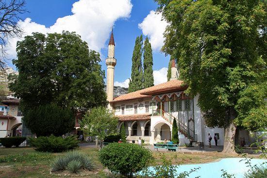 Khan's Palace, Bakhchisaray, Crimea, Ukraine photo 23
