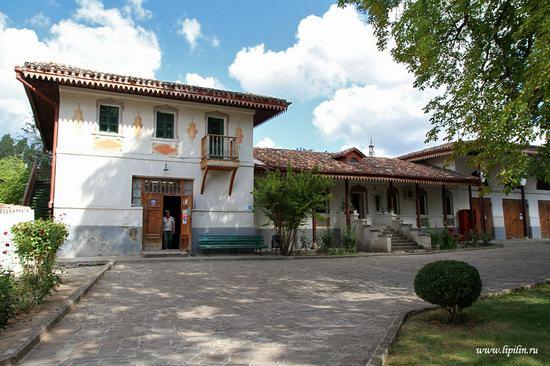 Khan's Palace, Bakhchisaray, Crimea, Ukraine photo 24