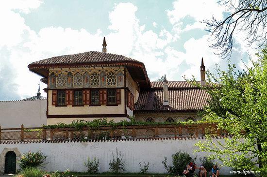 Khan's Palace, Bakhchisaray, Crimea, Ukraine photo 27