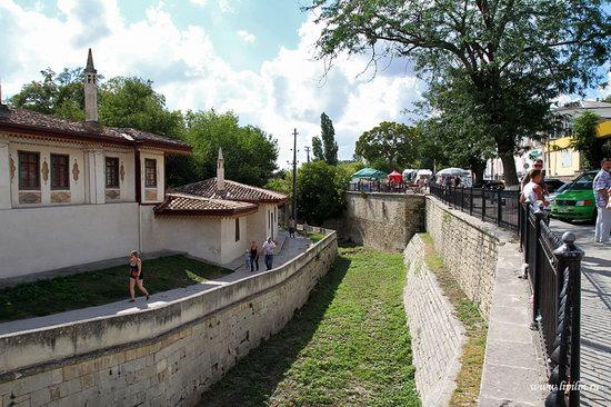 Khan's Palace, Bakhchisaray, Crimea, Ukraine photo 28