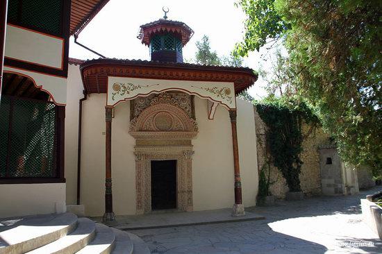 Khan's Palace, Bakhchisaray, Crimea, Ukraine photo 5