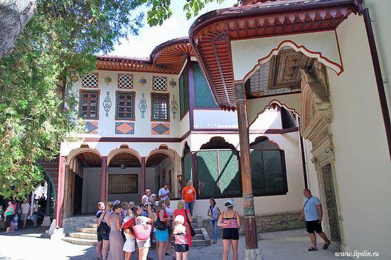 Khan's Palace, Bakhchisaray, Crimea, Ukraine photo 6