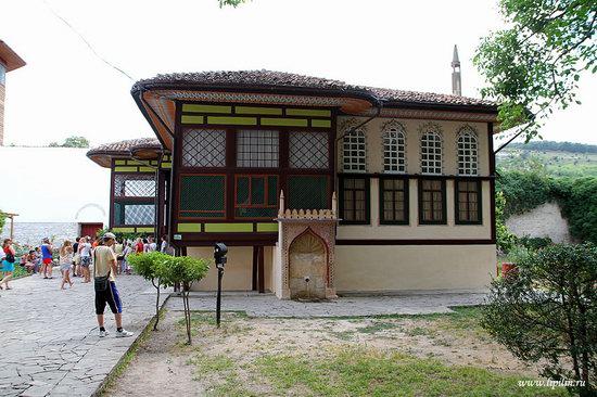 Khan's Palace, Bakhchisaray, Crimea, Ukraine photo 7
