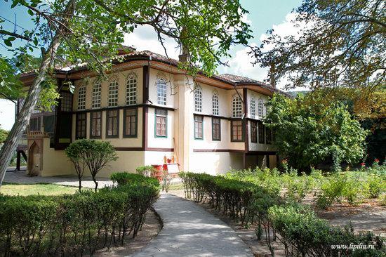 Khan's Palace, Bakhchisaray, Crimea, Ukraine photo 8