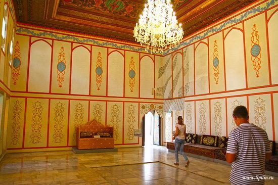Khan's Palace, Bakhchisaray, Crimea, Ukraine photo 9