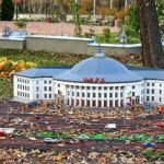 """Kiev in Miniature"" – the smallest city in Ukraine"