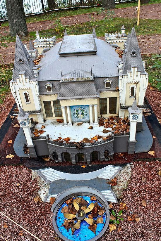 Mini Kiev - smallest city in Ukraine photo 11
