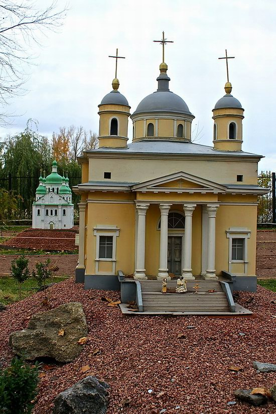Mini Kiev - smallest city in Ukraine photo 17