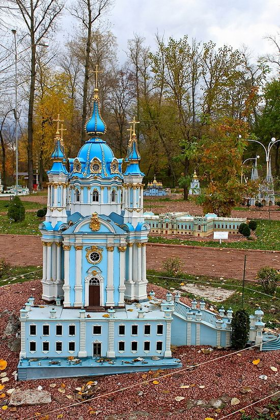 Mini Kiev - smallest city in Ukraine photo 18