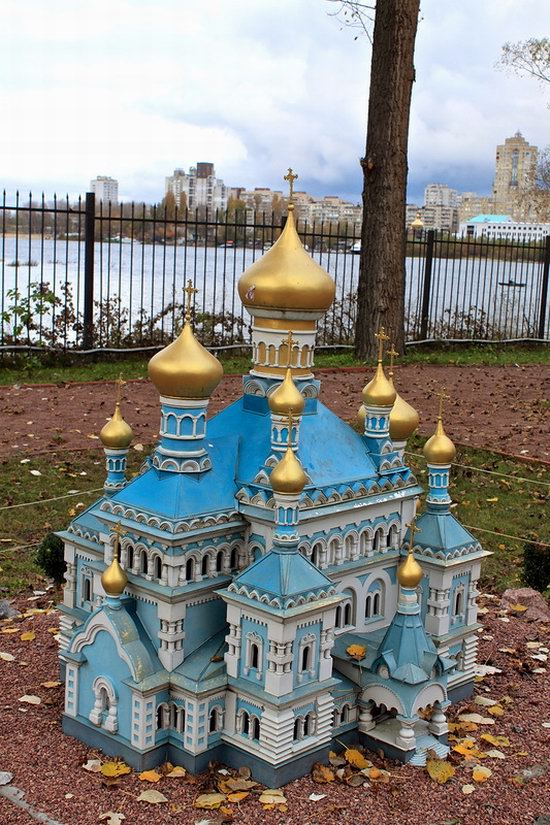 Mini Kiev - smallest city in Ukraine photo 19
