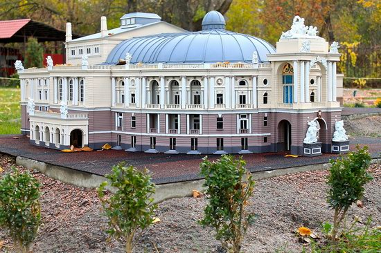 Mini Kiev - smallest city in Ukraine photo 22
