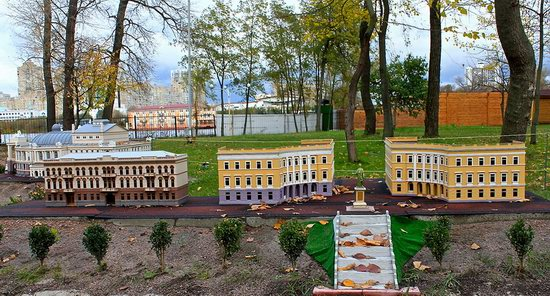 Mini Kiev - smallest city in Ukraine photo 23