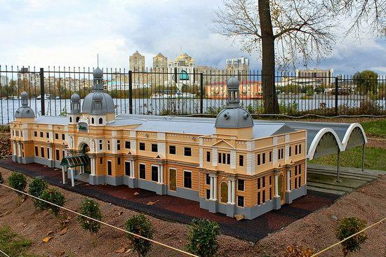 Mini Kiev - smallest city in Ukraine photo 26