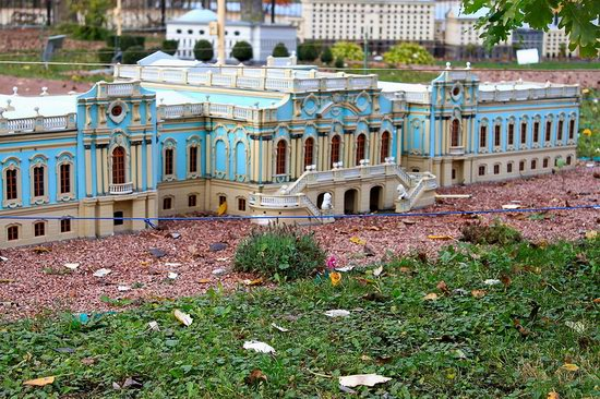 Mini Kiev - smallest city in Ukraine photo 3
