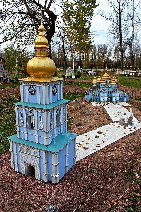Mini Kiev - smallest city in Ukraine photo 6