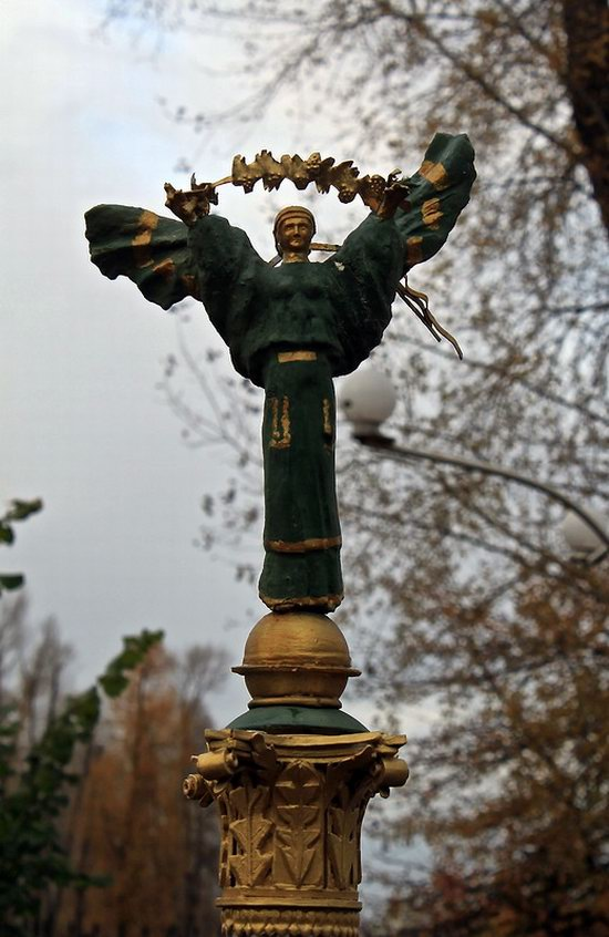 Mini Kiev - smallest city in Ukraine photo 7