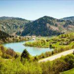 Beautiful sceneries of Zakarpattia