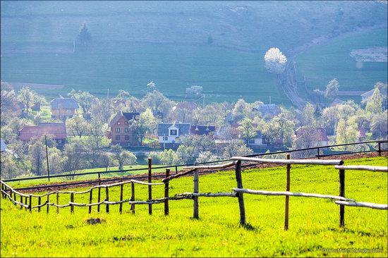 Beautiful sceneries of Zakarpattia region, Ukraine photo 14