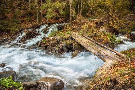 Beautiful sceneries of Zakarpattia region, Ukraine photo 17