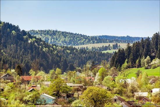 Beautiful sceneries of Zakarpattia region, Ukraine photo 2