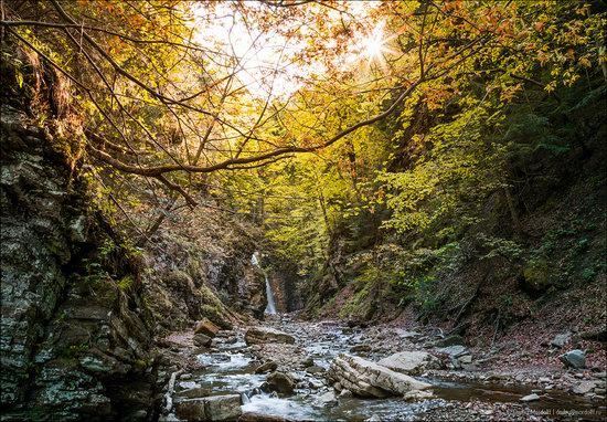 Beautiful sceneries of Zakarpattia region, Ukraine photo 20