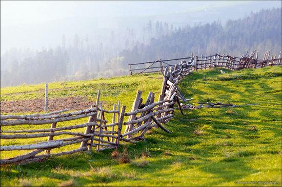 Beautiful sceneries of Zakarpattia region, Ukraine photo 24