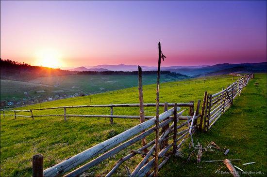 Beautiful sceneries of Zakarpattia region, Ukraine photo 26