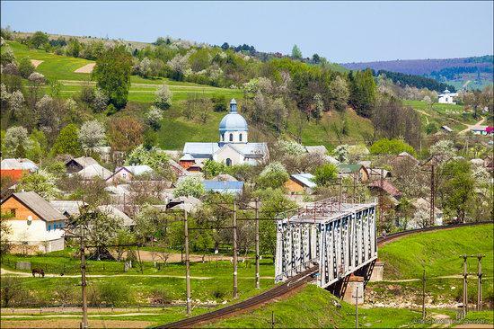 Beautiful sceneries of Zakarpattia region, Ukraine photo 4