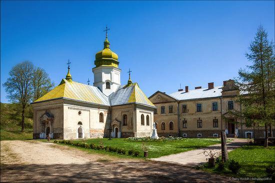 Beautiful sceneries of Zakarpattia region, Ukraine photo 5