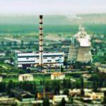 Bila Tserkva – the toy city