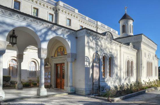 Winter Yalta, Crimea, Ukraine photo 14