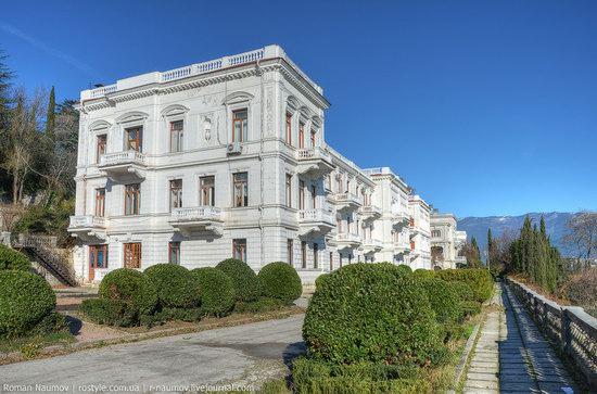 Winter Yalta, Crimea, Ukraine photo 17