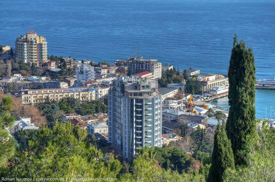 Winter Yalta, Crimea, Ukraine photo 20