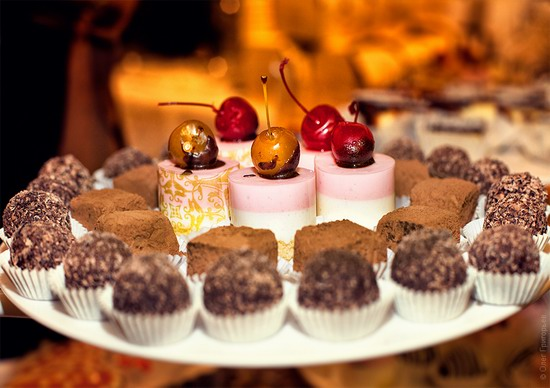 National Day of Chocolate in Lviv, Ukraine photo 10