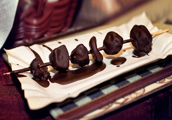 National Day of Chocolate in Lviv, Ukraine photo 11