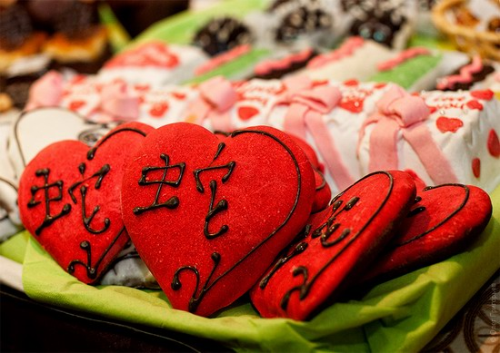 National Day of Chocolate in Lviv, Ukraine photo 15