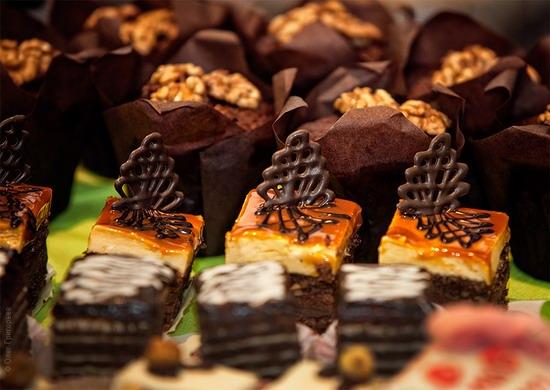 National Day of Chocolate in Lviv, Ukraine photo 16