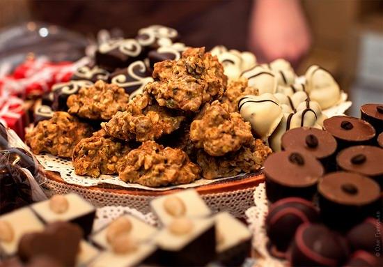 National Day of Chocolate in Lviv, Ukraine photo 21